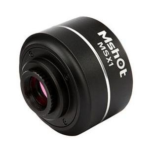 显微镜相机MSX1