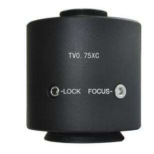 相机接口TV0.75XC