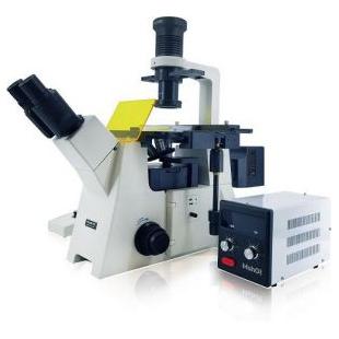 明美光电云南荧光显微镜MF53-N