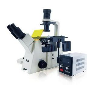 明美光电倒置荧光显微镜MF53-N