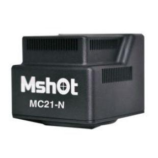 广州明美  显微镜摄像头 MC21-N