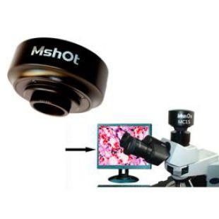 广州明美  显微镜摄像头 MC15 / MC15-M