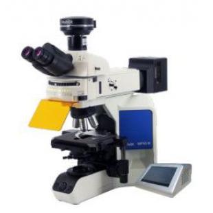 广州明美  荧光显微镜MF43-N