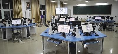 明美显微互动教学系统