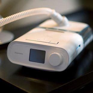 飞利浦伟康DS700家用呼吸机