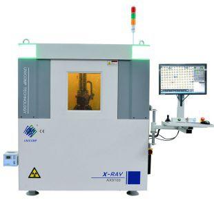 X-Ray检测仪器