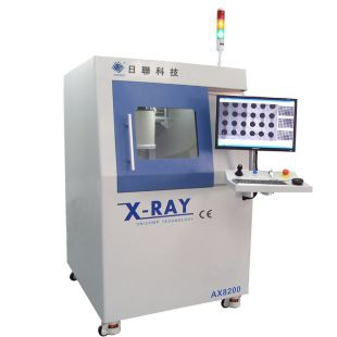 BGA检测X-ray无损透视仪
