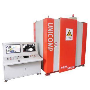 铝/铁铸件X射线实时成像检测设备