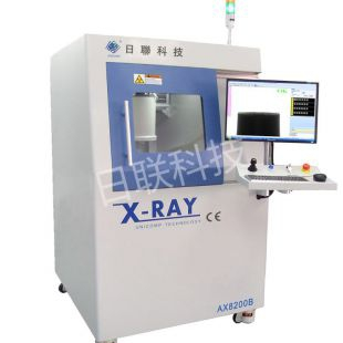 锂电池X-Ray离线检测
