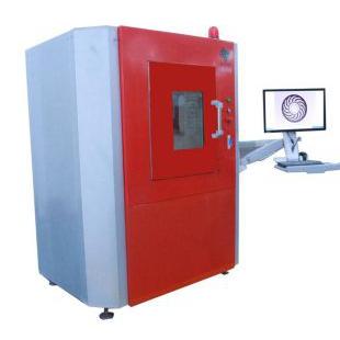 小型铸件X射线实时成像检测设备