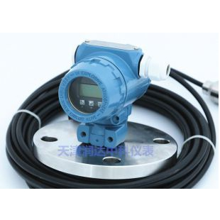 投入式液位变送器TRD600