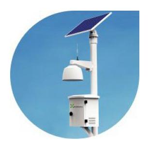 湖南希思微型空气质量监测站XS-AM