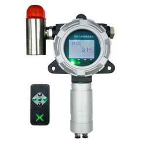 湖南希思固定式氢气报警器XS-1000-H2
