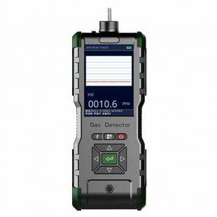 湖南希思XS-2000-VOC手持式VOC检测仪-PID原理终身免费校准