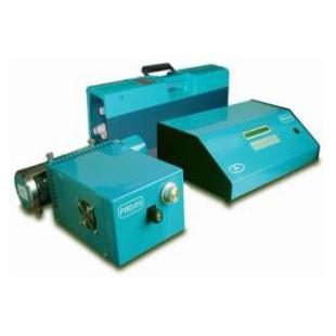 便携式塞曼效应汞分析仪配备复杂样品汞分析单元