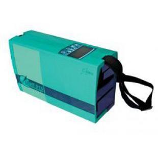 超輕便攜空氣汞分析儀