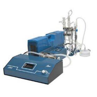 便攜式塞曼效應汞分析儀配備UMA固液汞分析單元