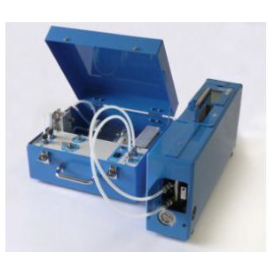 便携塞曼效应汞分析仪配备天然气分析单元