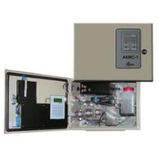 水硬度分析仪