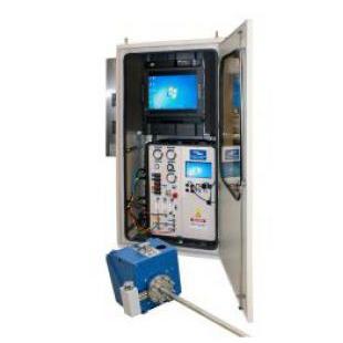 连续在线烟气汞CEMS分析系统