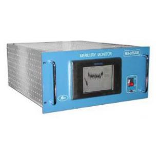 连续在线大气汞监测系统