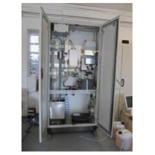 连续在线水中汞分析仪