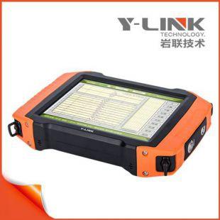 巖聯YL-SWT剪切波波速檢測儀器,報表直觀