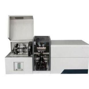原子吸收分光光度计测定铅基合金中微量铋的方法