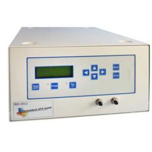 RI2012增强型示差检测器
