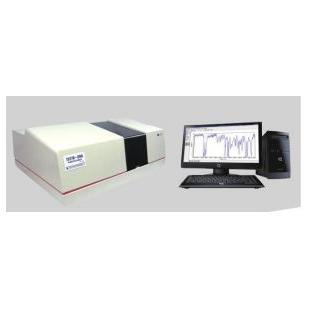 经典光栅双光束红外分光光度计TJ270-30A