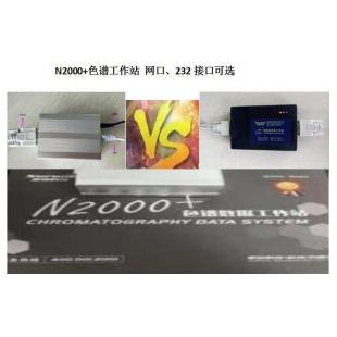 N2000+色谱工作站网口和232可选