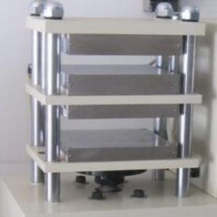 平板硫化機