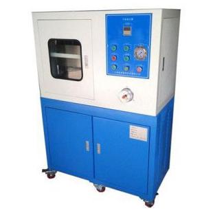 平板硫化机30T压片机