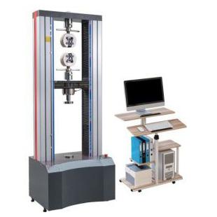 微机控制金属材料试验机