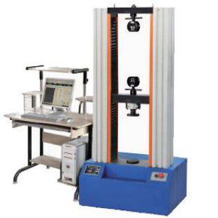 玻璃钢抗拉压强度试验机