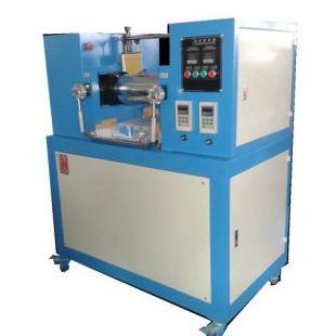 硅胶混炼机,开炼机,可炼塑料和橡胶