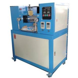 硅胶混炼机,开炼机,可炼塑料和橡胶辊直径160X350mm安全可靠