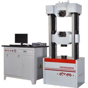 200T微機控制液壓萬能試驗機