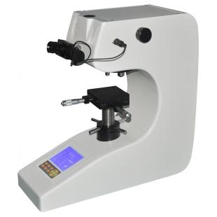 数显自动转塔型显微硬度计(小屏)