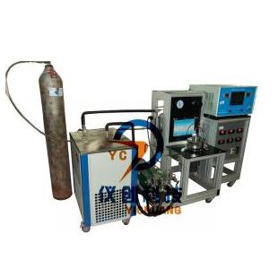 超临界高压反应装置