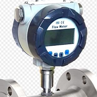 智能高精度數顯液體渦輪流量計