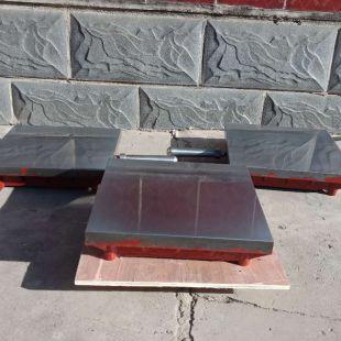 研磨平板A铸铁研磨平板A精密研磨平板