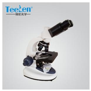 上海缔伦XSP-2CBA三目生物显微镜