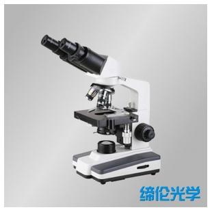 上海缔伦双目生物显微镜XSP-2CA