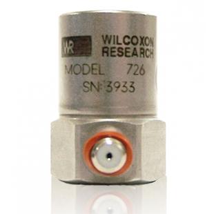 美国威尔康森紧凑型通用加速度计726