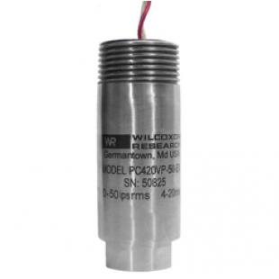 威尔康森振动传感器PC420VP-50-EX
