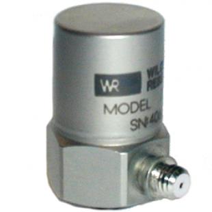 美國威爾康森高靈敏度低噪聲加速度計728A