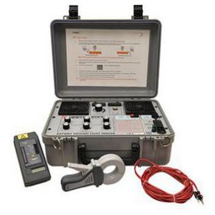 美国原装进口Megger BGFT-电池接地故障跟踪仪