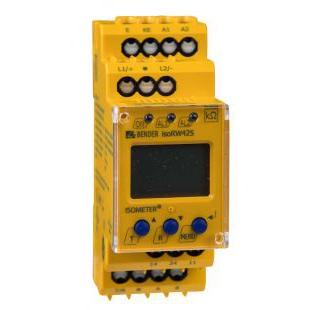 进口交直流绝缘监视仪电阻测试仪