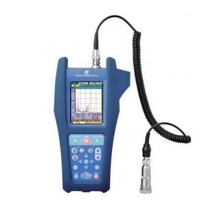 日本理音便攜式振動分析儀 LC3000